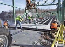 Use of Composites Bridges Continues to Rise | Composites Manufacturing Online | Transportation & Composites | Scoop.it