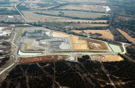 EPA investigating claims west Alabama landfill violates civil rights of black property owners | Environmental Law | Scoop.it