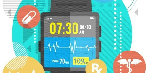 How Can Wearable Technology Improve Cancer Treatment? | Health Informatics | Scoop.it