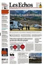 Fusion en vue dans stations de ski des Pyrénées - Les Échos | Résidences de tourisme, placement toxique? | Scoop.it