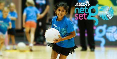 Netball - Home | Commonwealth games | Scoop.it
