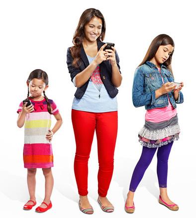 Generation Smartphone | IKT och iPad i undervisningen | Scoop.it