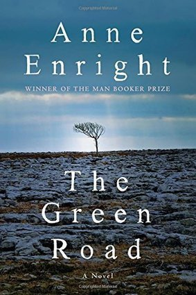 The Millions : What It Is to Be Alone: The Millions Interviews Anne Enright | The Irish Literary Times | Scoop.it
