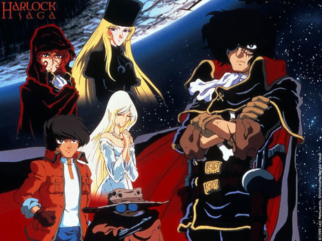 Le aspettative dello storytelling come Capitan Harlock - Barbara Gozzi | Storytelling aziendale | Scoop.it