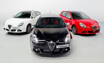 Chrysler will take over logistics for Alfa Romeo in Russia ...   Global Logistics Trends and News   Scoop.it
