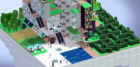 Block'hood teaches gamers systems thinking to help design tomorrow's sustainable cities | Sustainable Brands | Edtech PK-12 | Scoop.it