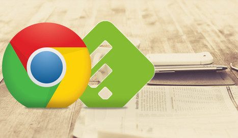 13 #Feedly #Chrome Extensions You Need To Try Right Now | Time to Learn | Scoop.it