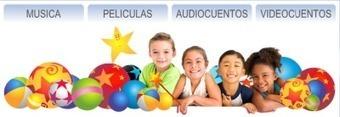 Actividades para Educación Infantil: Mucha música infantil MÚSICAINFANTIL   Música per a nens   Scoop.it