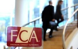 FCA pledges to help fintech firms disrupt big banks | Alternative Finance and FinTech | Scoop.it