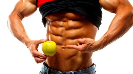 The Build Muscle, Stay Lean Meal Plan   Fitness   Scoop.it