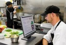 Ristoranti 2.0: social e mobile come leva competitiva - i-dome.com | Comunikafood - marketing food 2.0 | Scoop.it