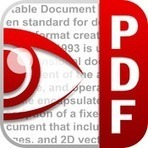 PDF Expert on edshelf | iPads and Mobile Learning in Higher Education | Scoop.it