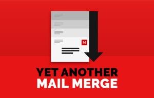 Yamm : module de publipostage pour Gmail | Geeks | Scoop.it