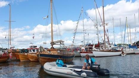 Tradisjonsbåter fra alle kanter   Kystkultur i Norden   Scoop.it