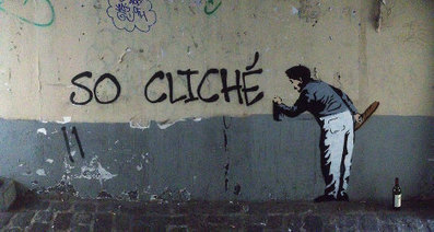 'Banksy in Paris' rumour takes internet by storm - The Local | CityGraffiti | Scoop.it