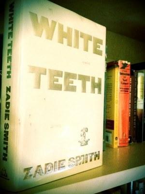 "Zadie Smith's ""White Teeth"" is an Impressive Melting Pot of aSaga | Read Ye, Read Ye | Scoop.it"