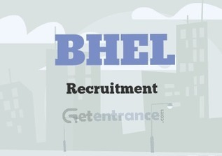 BHEL Recruitment 2016 | Entrance Exams and Admissions in India | Scoop.it
