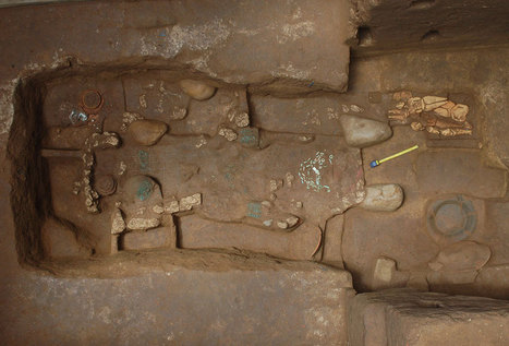 Archaeologists in Guatemala excavate Mayan ruler's tomb built ...   Urban revolition   Scoop.it