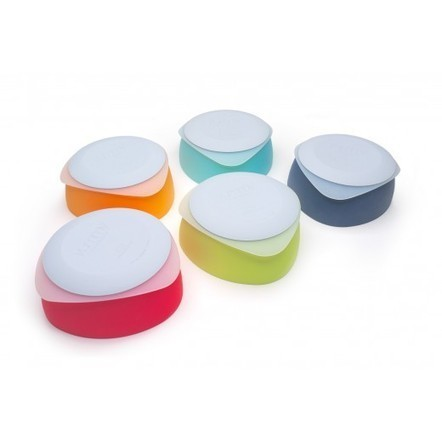 SleepyPod Yummy Travel Bowl For Pets On The Go | All About Pet Accesories | Scoop.it