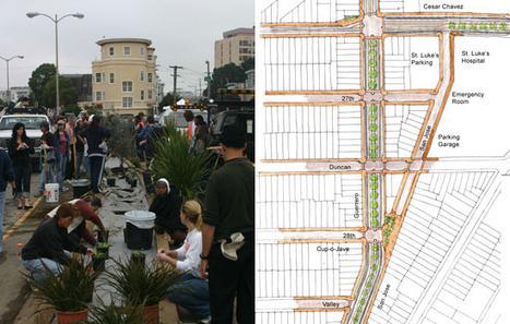 DIY Urbanism | SPUR - San Francisco Planning + Urban Research Association | New technologies and public participation | Nouvelles technologies et participation publiques | Scoop.it