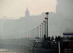 China's state media under fire for arguing the benefits of smog | Sustainability Science | Scoop.it