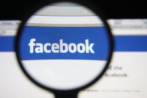 Facebook reconocerá personas sin verles la cara - MuySeguridad | Biometría | Scoop.it
