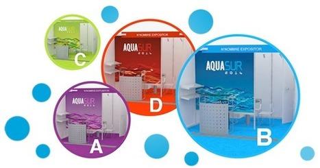 Aqua Sur 2014, Puerto Montt, Chile, 22nd-25th October 2014 | Aquaculture Recruitment | Scoop.it