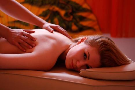 Mobile Massage Services In London   Thesi skin   Scoop.it