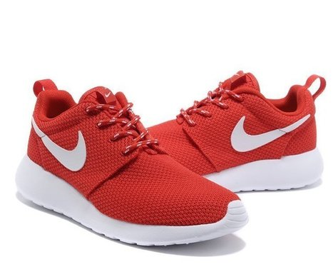 Collections Nike Roshe Run Yeezy Femme Rouge vente pas cher de la Chine | Nike Roshe Run Femme Chaussures Rose Pour France | Scoop.it