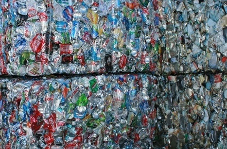 Trash and Recycling: Facts and Figures | Global Recycling Movement | Scoop.it