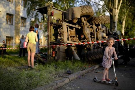 Chechen troops suspected of helping pro-Russian rebels in Ukraine | News You Can Use - NO PINKSLIME | Scoop.it