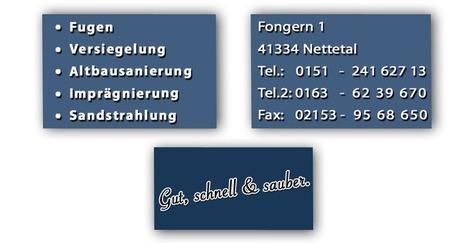 Bautenschutz Gürcan | Gut, schnell & sauber | Internet | Scoop.it