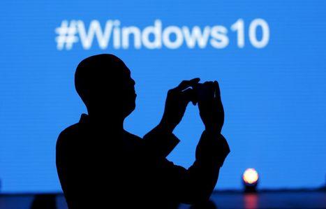Vie privée : la Cnil accuse Microsoft de «graves manquements» avec Windows 10 | Le Figaro | CLEMI. Infodoc.Presse  : veille sur l'actualité des médias. Centre de documentation du CLEMI | Scoop.it