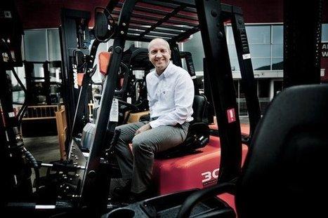 Door de overname van een Duits bedrijf is Thermote & Vanhalst fors gegroeid. | Stakeholders | Scoop.it