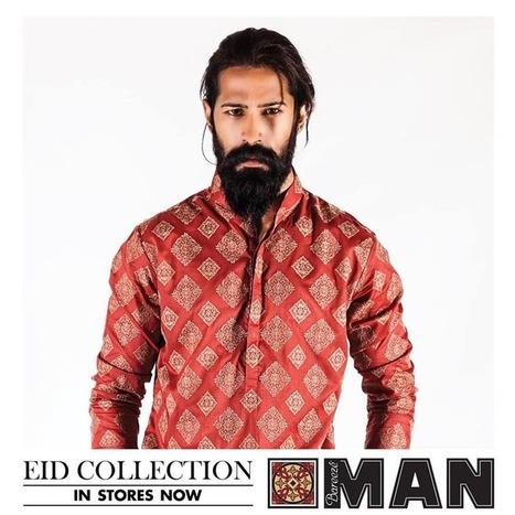 Bareeze Man Kurta Shalwar Collection for Eid 2013 | stylostyle | Scoop.it