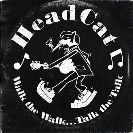 "Lemmy Klimister, Slim Jim Phantom, and Danny B. Harvey's Headcat ""Walk The Walk, Talk The Talk"" Review | Rockabilly | Scoop.it"