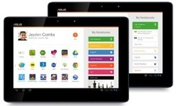News Corp's Education Tablet May Be The Bureaucratic Fit Schools ... | Ed Tech and E-Learning | Scoop.it