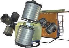 Rotational Rotomoulding Machine work Trouble free performance | jamiewilson | Scoop.it