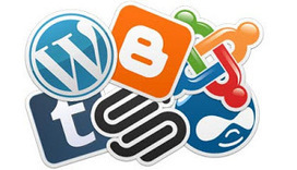 [Blog Tips] Choose Blog CMS ~ panduaji[dot]com | Software Development | Scoop.it