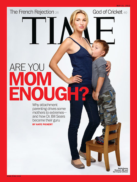 Breaking the Image of Mother and Child | Photography Now | Scoop.it