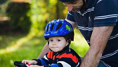 Bicifamily | Seggiolino & bimbo a bordo - urban.bicilive.it | bicilive.it World | Scoop.it