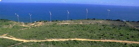 Les réseaux électriques d'EDF en Corse et Outre-Mer | EMR sites web | Scoop.it