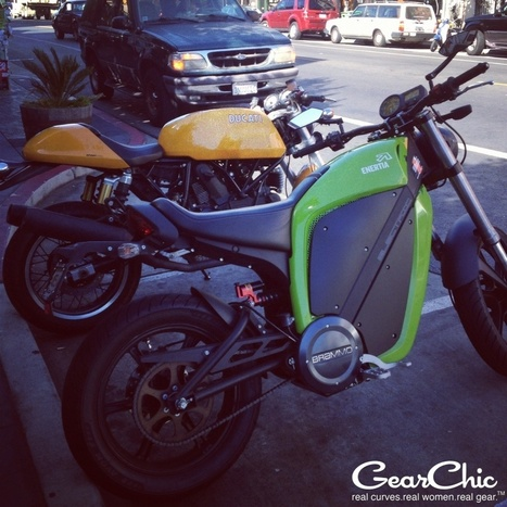 Betty the Brammo, My Love Story | Brammo Electric Motorcycles | Scoop.it