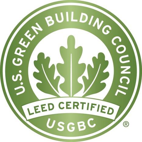 LEED : Une nouvelle version de la certification | Evaluation de la conformité | Scoop.it
