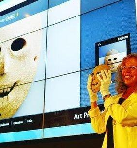 INTERNET/ Le musée virtuel de Google monte en puissance | L'Est Eclair | Culture scientifique et TIC | Scoop.it