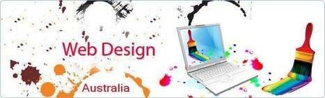 What Wonders To Expect From Your Website Designer Australia | Contact Internet Solutions | Scoop.it