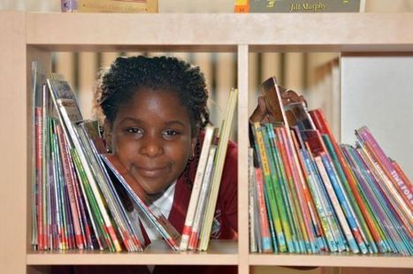 School Libraries play a huge part in pupils' education | The Slothful Cybrarian | Scoop.it