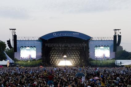 Londres cet été: tour d'horizon des festivals | Info-Tourisme | Scoop.it