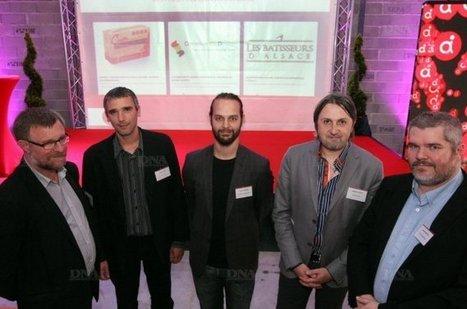 Chacun peut désormais financer un projet innovant en Alsace | Crowdfunding - MIPISE | Scoop.it