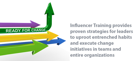 Influencer Training can help you become a more effective and influential leader | Crucial Conversations Training | Scoop.it
